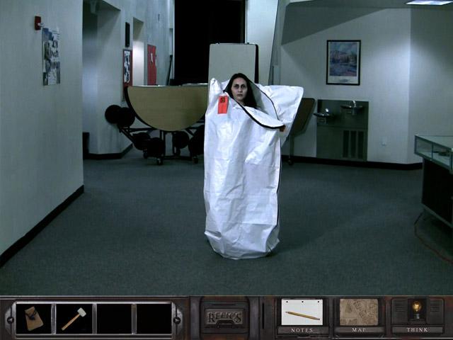 Game screenshot 2 Relics: Dark Hours