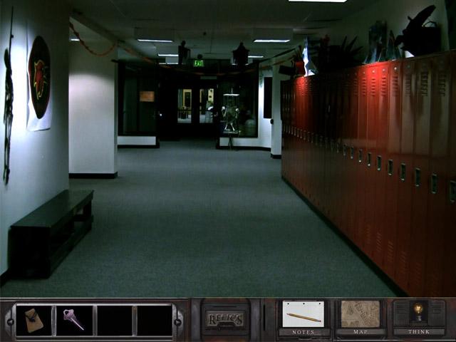 Game screenshot 3 Relics: Dark Hours