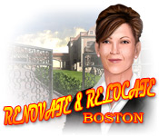 Renovate& Relocate: Boston