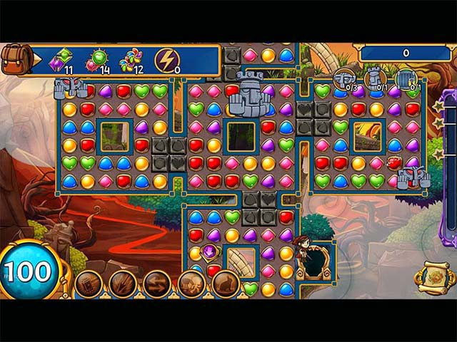 Rescue quest gold ipad iphone android mac pc game for Big fish games mac