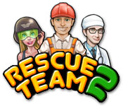 Rescue Team 2 feature