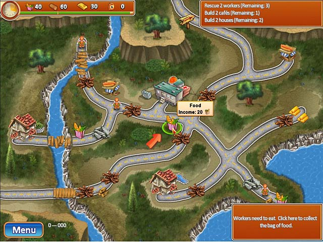 Game screenshot 3 Rescue Team 2