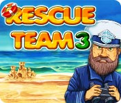 Rescue Team 3