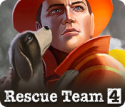 Feature screenshot game Rescue Team 4