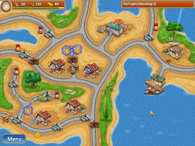 Game screenshot 2 Rescue Team