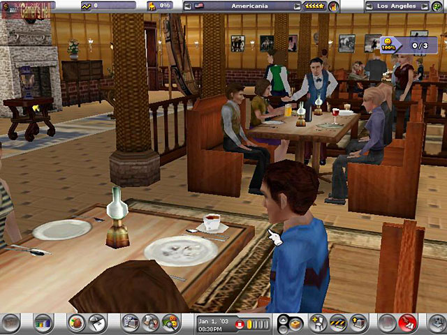Best Free Restaurant Games For Ipad