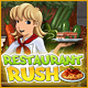Restaurant Rush