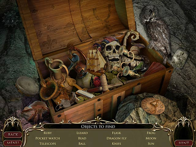 Game screenshot 1 Resurrection, New Mexico Collector's Edition