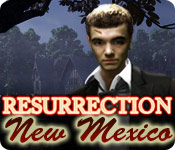 Resurrection, New Mexico Screen