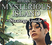 Return to Mysterious Island Strategy Guide