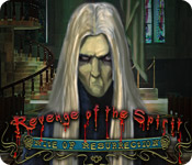 Revenge of the Spirit: Rite of Resurrection depiction