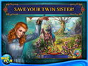 Screenshot for Reveries: Sisterly Love Collector's Edition