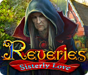 Reveries: Sisterly Love - Mac