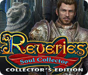 Feature screenshot game Reveries: Soul Collector Collector's Edition
