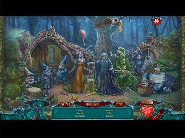 Game screenshot 1 Reveries: Soul Collector Collector's Edition