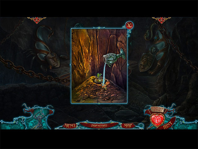 Game screenshot 2 Reveries: Soul Collector Collector's Edition