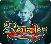 Feature screenshot game Reveries: Soul Collector