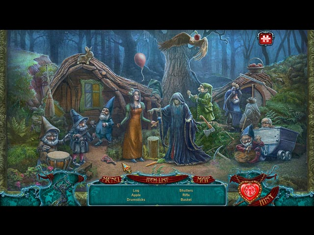 Game screenshot 1 Reveries: Soul Collector