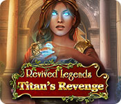 Feature screenshot game Revived Legends: Titan's Revenge