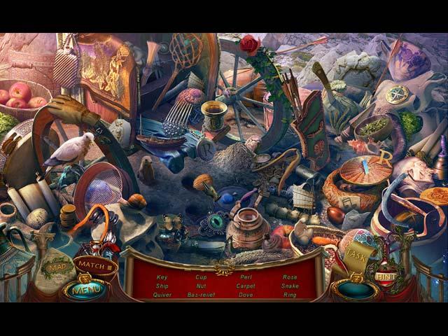 Game screenshot 1 Revived Legends: Titan's Revenge