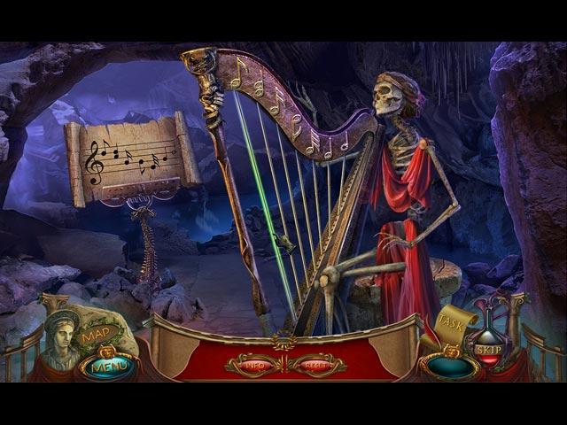 Game screenshot 3 Revived Legends: Titan's Revenge