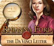 Rhianna Ford and the DaVinci Letter Walkthrough
