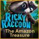 Ricky Raccoon: The Amazon Treasure
