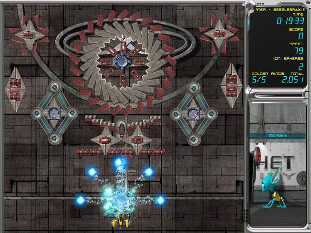 Ricochet Infinity Game
