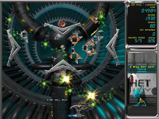 Game screenshot 3 Ricochet - Infinity