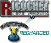 Feature screenshot game Ricochet Recharged