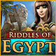 Riddles of Egypt - Mac