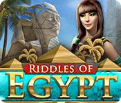 Riddles of Egypt - Mac