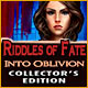 Riddles of Fate: Into Oblivion Collector's