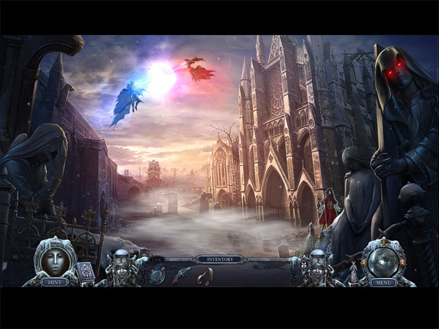 Game screenshot 2 Riddles of Fate: Memento Mori