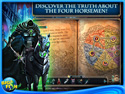 Screenshot for Riddles of Fate: Wild Hunt Collector's Edition