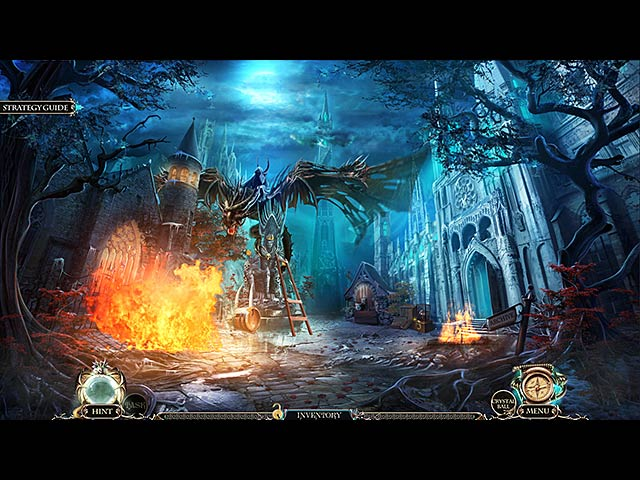 Game screenshot 2 Riddles of Fate: Wild Hunt Collector's Edition