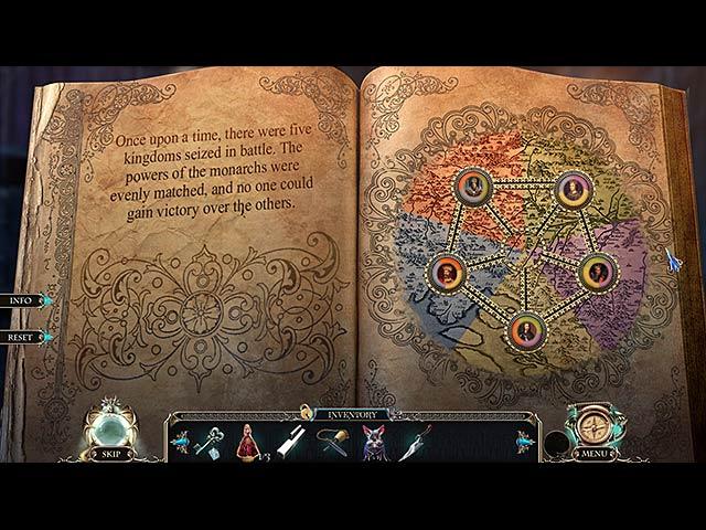 Game screenshot 3 Riddles Of Fate: Wild Hunt