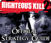 Righteous Kill 2: The Revenge of the Poet Killer Strategy Guide