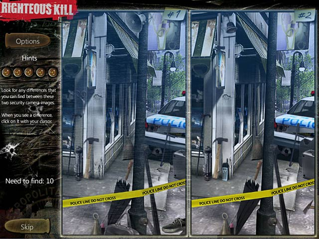 Game screenshot 3 Righteous Kill