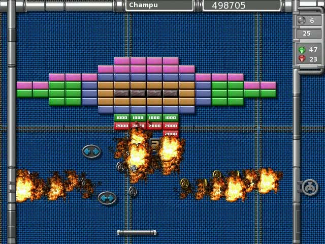 Spiele Screenshot 1 RiotBall