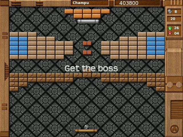Spiele Screenshot 2 RiotBall