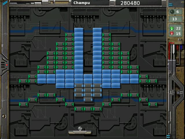 Spiele Screenshot 3 RiotBall