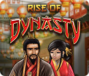 Rise of Dynasty - Mac