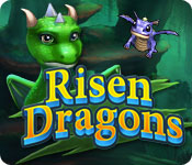 Feature screenshot game Risen Dragons