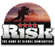 Feature screenshot game Risk