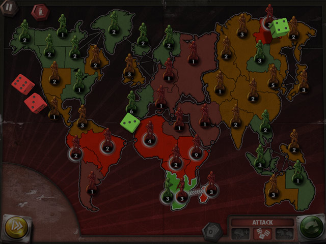 Game screenshot 3 Risk