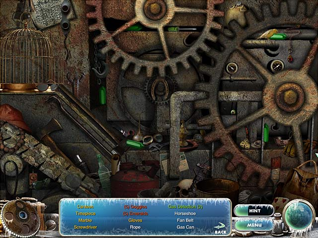 Game screenshot 3 Rita James and the Race to Shangri La