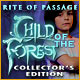 Rite of Passage: Child of the Forest Collector's Edition - Mac