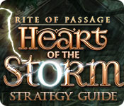 Rite of Passage: Heart of the Storm Strategy Guide