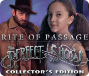 Rite of Passage: The Perfect Show Collector's Edition - Mac